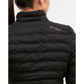 2XU Pursuit Insulation Jacket Women, black